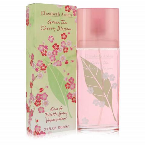 Green Tea Cherry Blossom - Elizabeth Arden