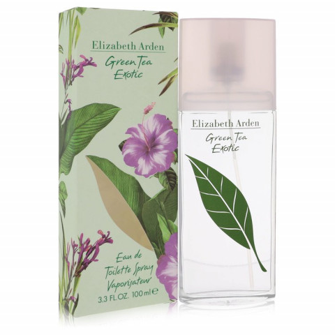 Green Tea Exotic - Elizabeth Arden