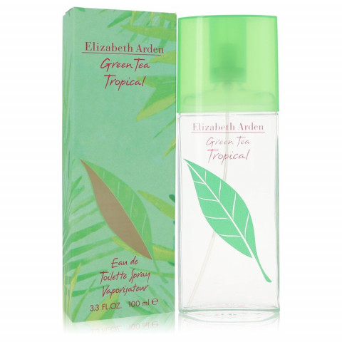 Green Tea Tropical - Elizabeth Arden