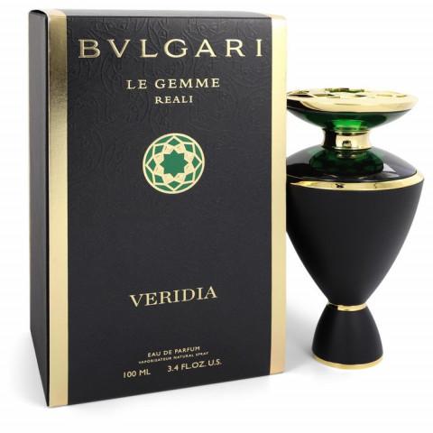 Bvlgari Le Gemme Reali Veridia - Bvlgari