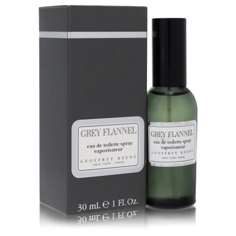 Grey Flannel - Geoffrey Beene