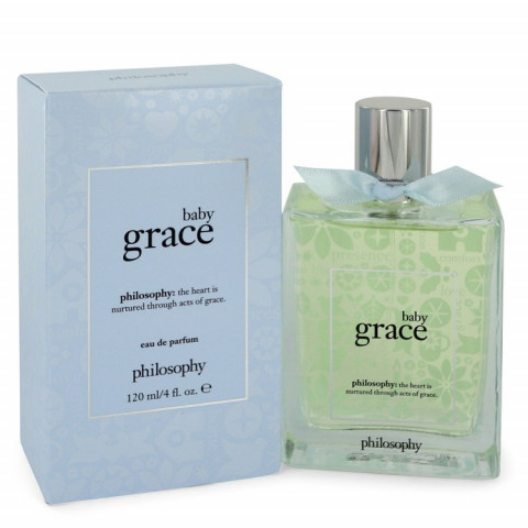 Baby Grace - Philosophy