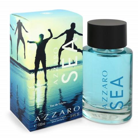 Azzaro Sea - Loris Azzaro