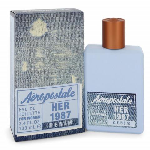 Aeropastale Her 1987 Denim - Aeropostale