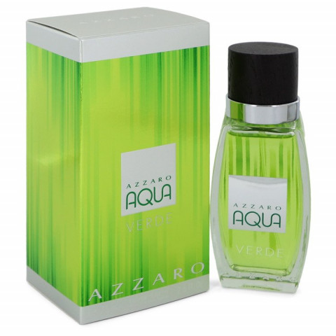 Azzaro Aqua Verde - Loris Azzaro