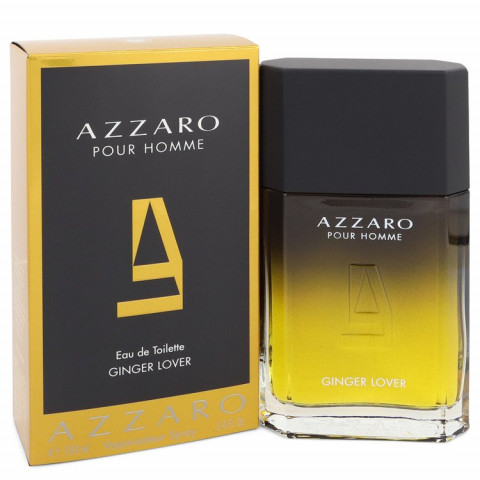 Azzaro Ginger Love - Loris Azzaro