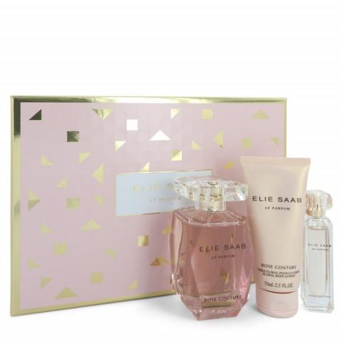 Le Parfum Elie Saab Rose Couture - Elie Saab