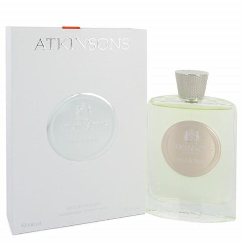 Atkinsons Mint & Tonic - Atkinsons