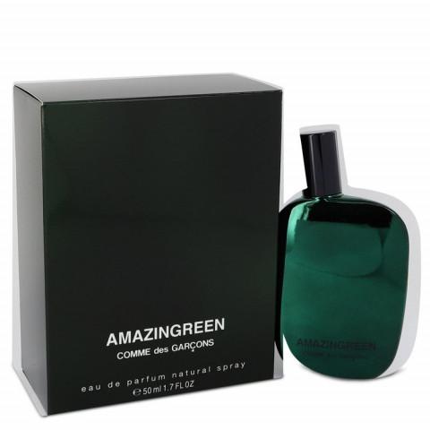 Amazingreen - Comme des Garcons