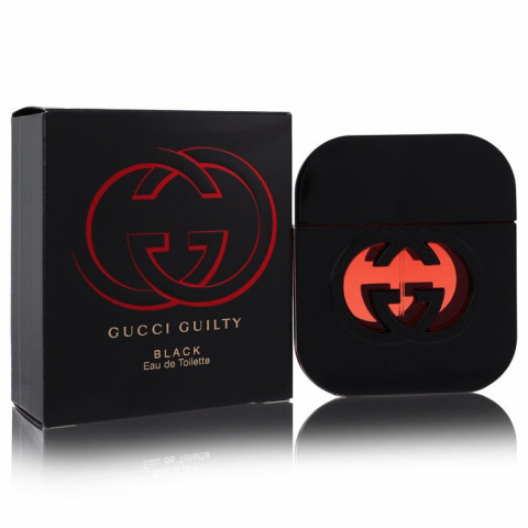 Gucci Guilty Black - Gucci