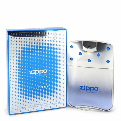 Zippo Feel Zone - Zippo