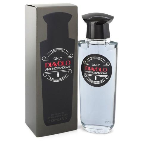 Diavolo Only - Antonio Banderas