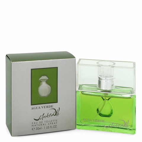 Agua Verde - Salvador Dali