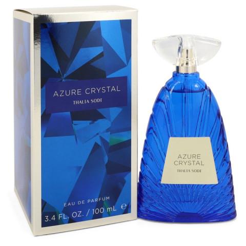 Azure Crystal - Thalia Sodi