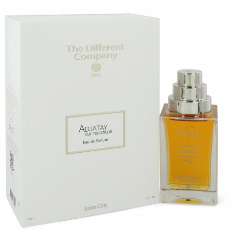 Adjatay Cuir Narcotique - The Different Company
