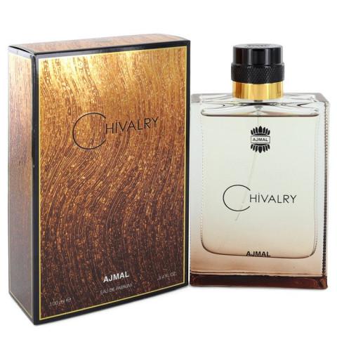 Ajmal Chivalry - Ajmal