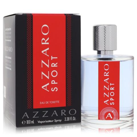 Azzaro Sport - Loris Azzaro