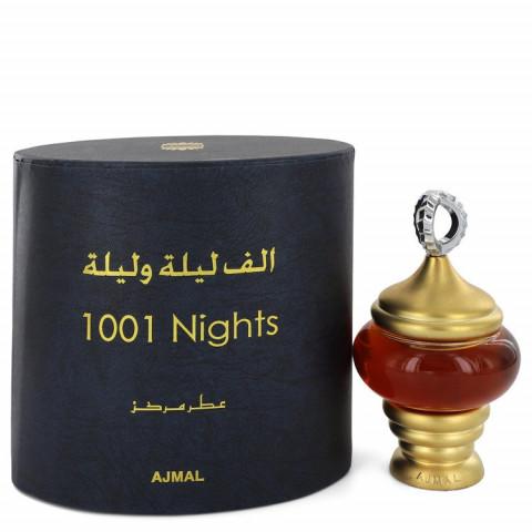 1001 Nights - Ajmal