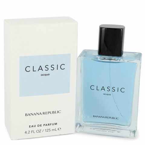 Banana Republic Classic Acqua - Banana Republic
