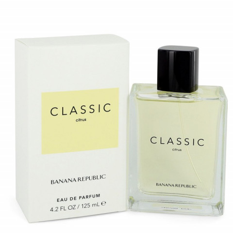 Banana Republic Classic Citrus - Banana Republic