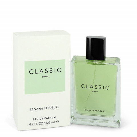 Banana Republic Classic Green - Banana Republic