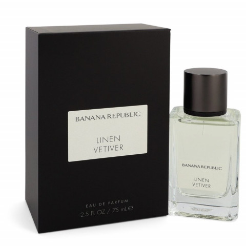 Banana Republic Linen Vetiver - Banana Republic