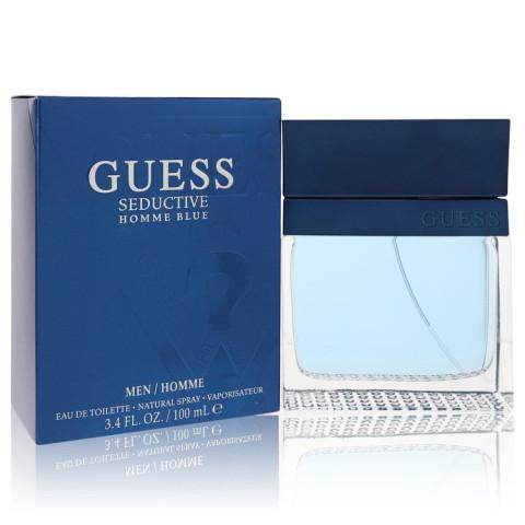Guess Seductive Homme Blue - Guess