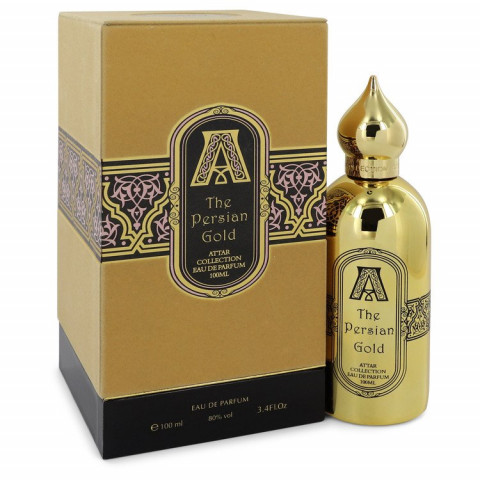 The Persian Gold  - Attar Collection
