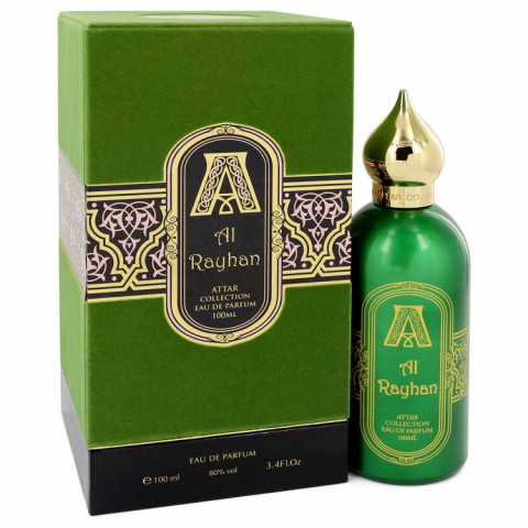 Al Rayhan - Attar Collection