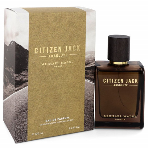 Citizen Jack Absolute - Michael Malul