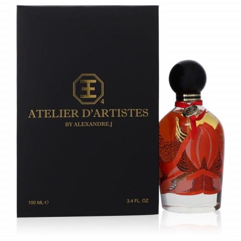 Atelier D'artistes E 4 - Alexandre J