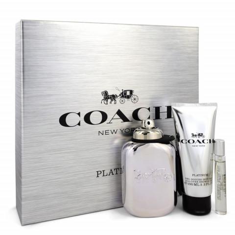 Coach Platinum - Coach
