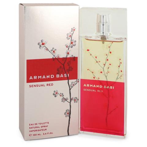 Armand Basi Sensual Red - Armand Basi
