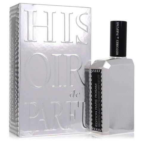 Rosam - Histoires De Parfums