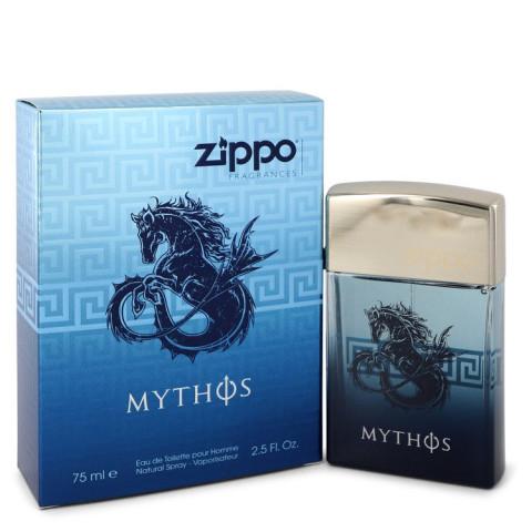 Zippo Mythos - Zippo