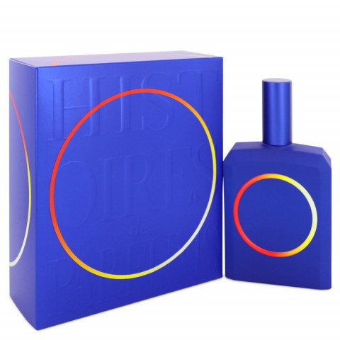 This Is Not A Blue Bottle 1.3 - Histoires De Parfums
