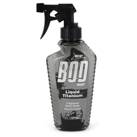 Bod Man Liquid Titanium - Parfums De Coeur