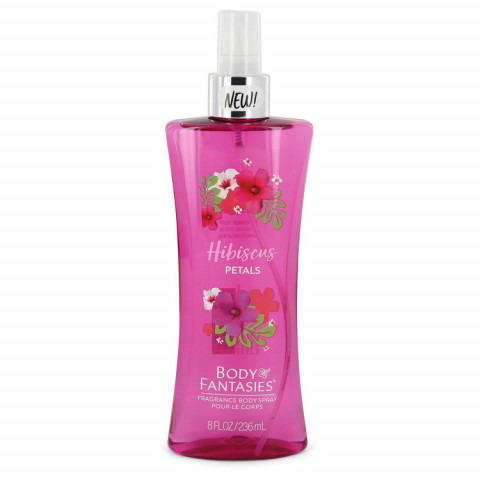 Body Fantasies Hibiscus Petals - Parfums De Coeur