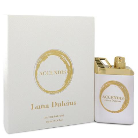 Accendis Luna Dulcius - Accendis