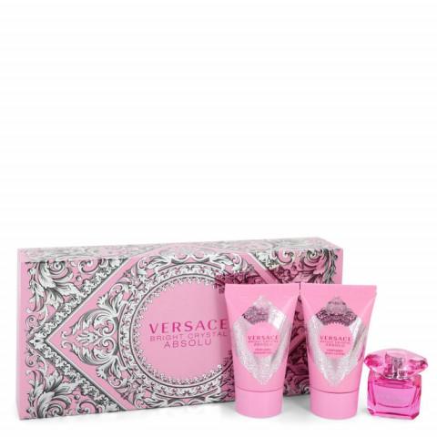 Bright Crystal Absolu - Versace