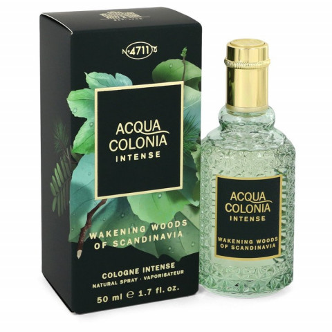 4711 Acqua Colonia Wakening Woods of Scandinavia - 4711