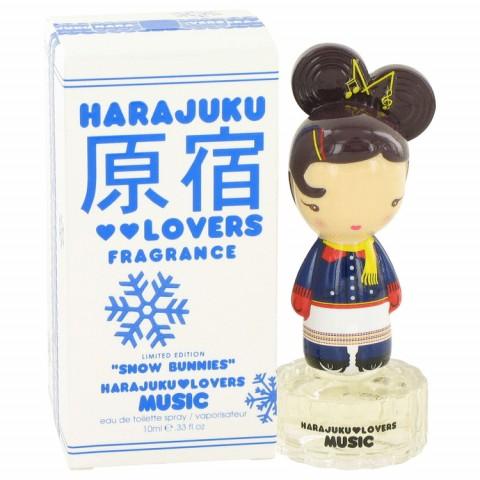 Harajuku Lovers Snow Bunnies Music - Gwen Stefani