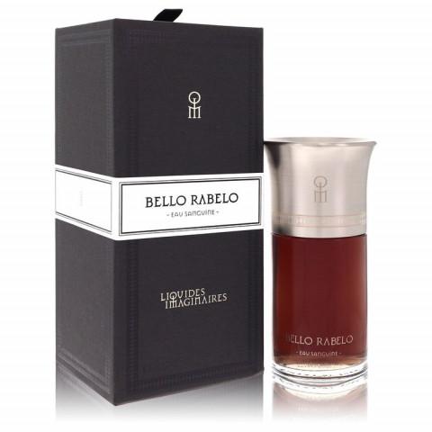 Bello Rabelo - Liquides Imaginaires