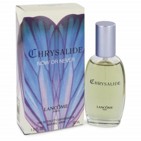 Chrysalide Now or Never - Lancome