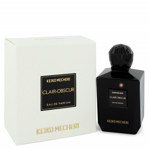 Clair Obscur - Keiko Mecheri
