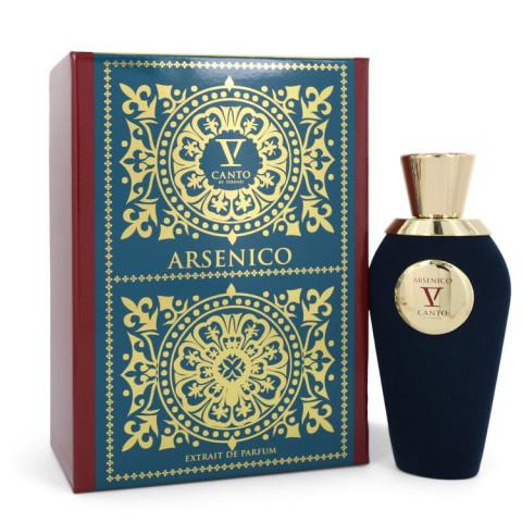 Arsenico V - Canto