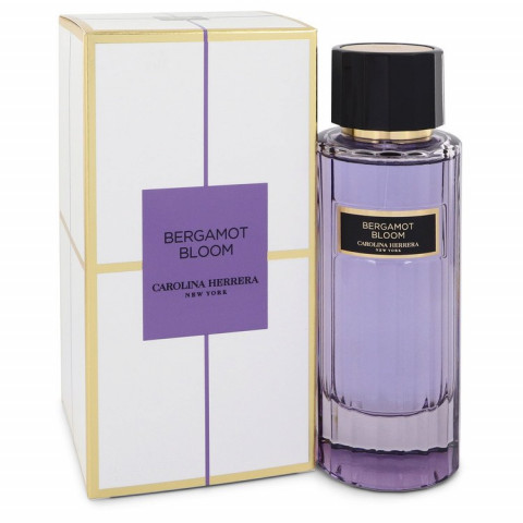 Bergamot Bloom - Carolina Herrera