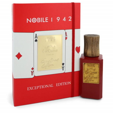 Cafe Chantant Exceptional Edition - Nobile 1942