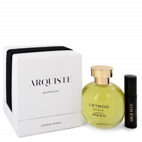 L'etrog Acqua - Arquiste