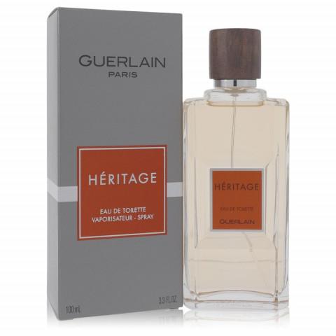 Heritage - Guerlain